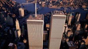 World Trade Center as it was in 1993