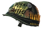 Black Rifle Coffee: Born to Coffee